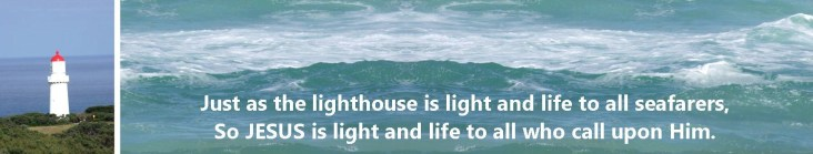 3 lighthouse