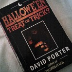 Hallowe'en ~ Treat or Trick? ~ by David Porter. A book for all parents, teachers and church leaders who have any questions at all about this very well practised celebration. It clearly defines the difference between Christmas celebrations that originated from pagan practices and Hallowe'en practices that don't celebrate anything remotely to do with God.