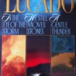 In the Eye of the Storm ~ by Max Lucado. An account of a day in the life of Jesus, and how the things that happened to Him relate to us in our lives today. Wonderful. Very moving. This is one of three stories of the writer in one book. However, they can be purchased singly if desired. When I've read the other two, I will probably include them in this list.