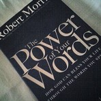 The Power of Your Words ~ by Robert Morris, senior Pastor of Gateway Church in Texas. He writes of how words carry enormous power and how lasting they are. Every Christian needs to read and learn of the seriousness of the words we speak. After all God used them to bring the entire universe into being!