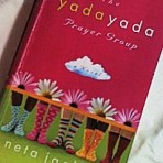 The Yada Yada Prayer Group ~ by Neta Jackson. She and her husband Dave, are best known for the Trailblazer children's books. This book is about several Christian women of various backgrounds who meet at a women's conference and form the Yada Yada prayer group. It tells of their lives, challenges, and happy times together. There are actually seven books in the series. And for anyone who does read them and become as hooked as me I hear she has a new series, which is called 'The Yada Yada House of Hope' series of four novels. Plus a whole heap of other great Christian reading. Just go to www.daveneta.com