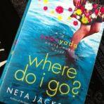 Where Do I Go? ~ by Neta Jackson. Series of four novels on The House of Hope.