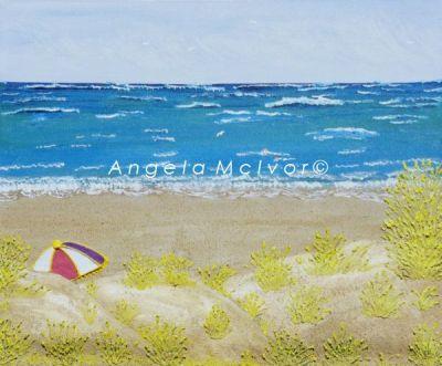 summer at seaspray