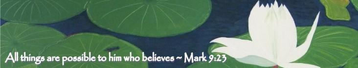 mark 9 23