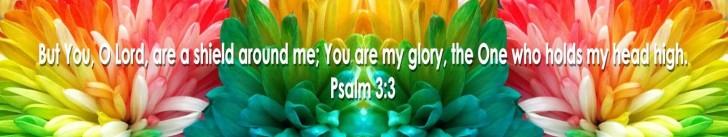 Psalm 3 3